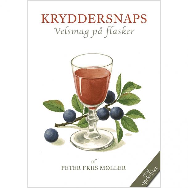 KRYDDERSNAPS - Velsmag på flasker
