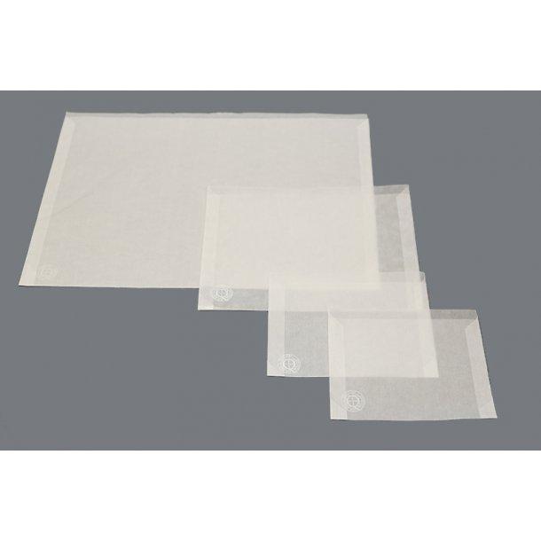 Fotokuverter - transparent 9 x 12 cm